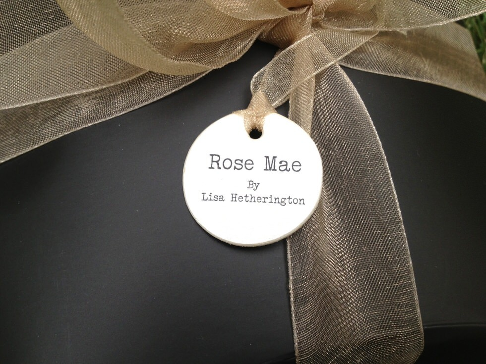 Rose Mae Jewellery by Lisa Hetherington