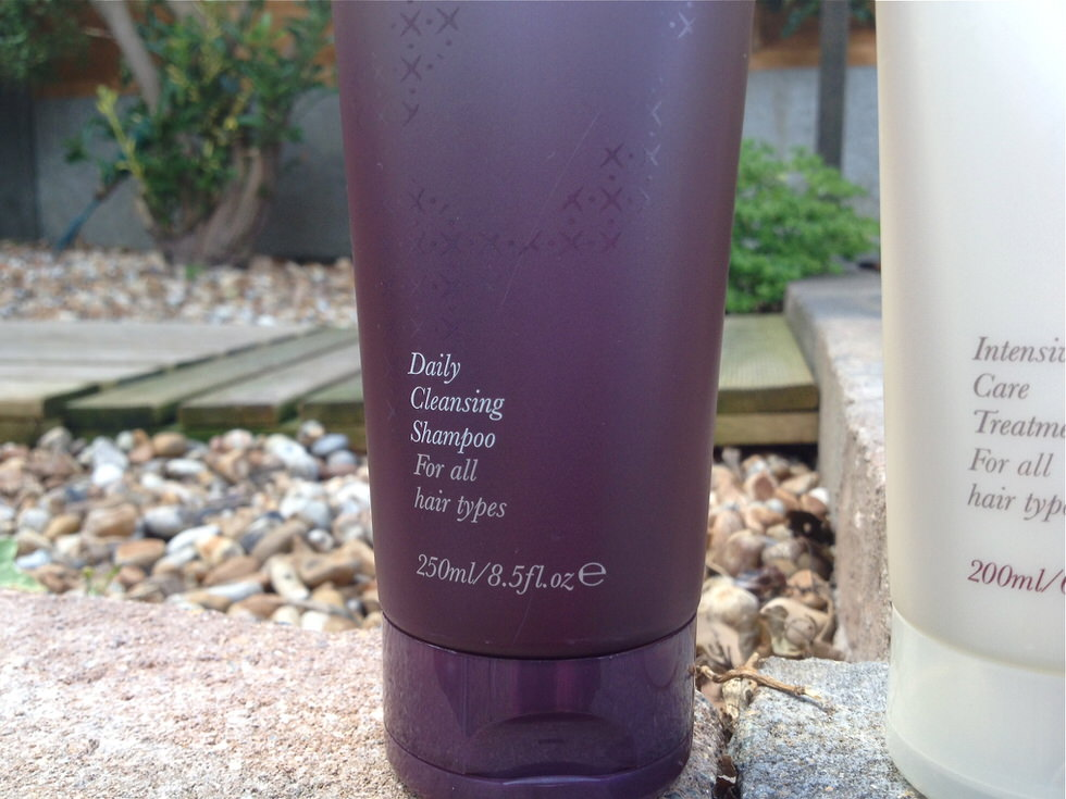 Neal and Wolf Ritual Cleansing Shampoo
