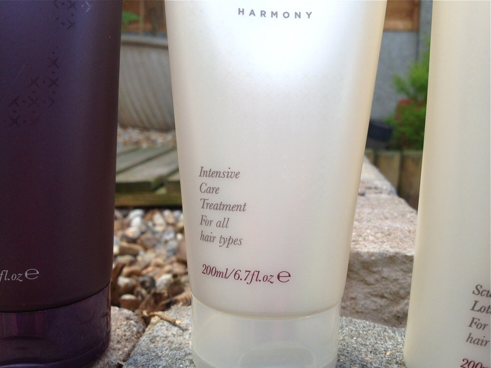 Neal and Wolf Harmondy Intensive Care Conditioner