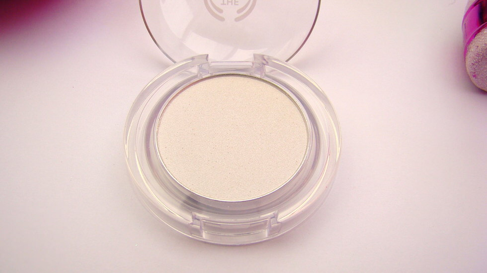 Body Shop Colour Crush Sugar Gaze Eyeshadow