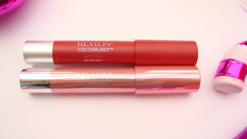 Revlon Color Burst Lip Balm