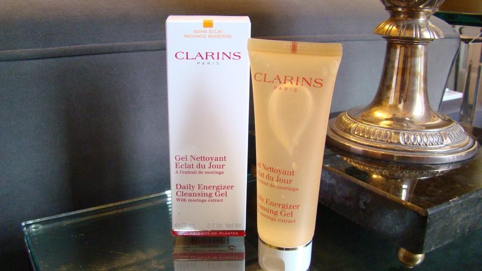 Clarins Energizer Cleansing Gel