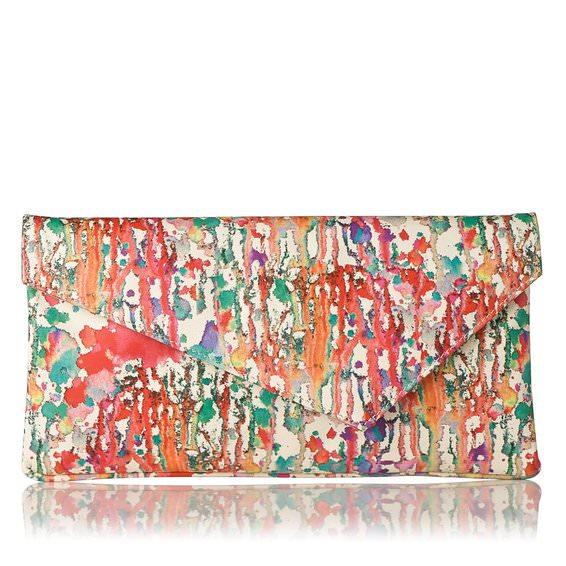 LK Bennett Clutch Bag