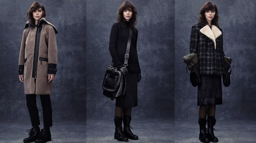 Belstaff Autumn Winter 2014-15