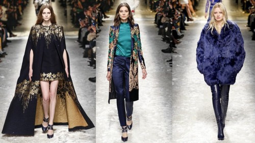 Blumarine Milan Fashion Week