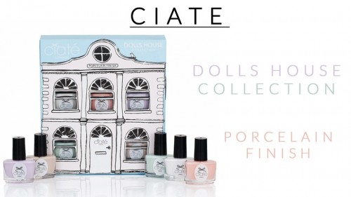 Ciate Doll House Collection