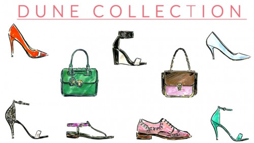 Dune Collection 2014