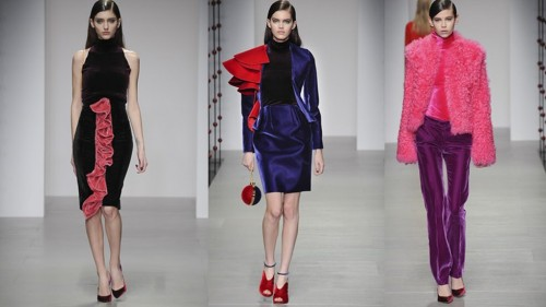 London Fashion Week – Emilio De La Morena