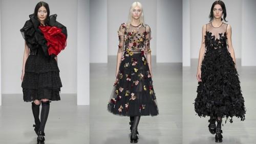 London Fashion Week – John Rocha Autumn Winter