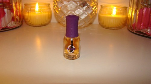 Orly Bonder Review
