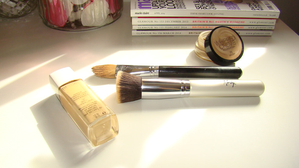 brushes-for-foundation