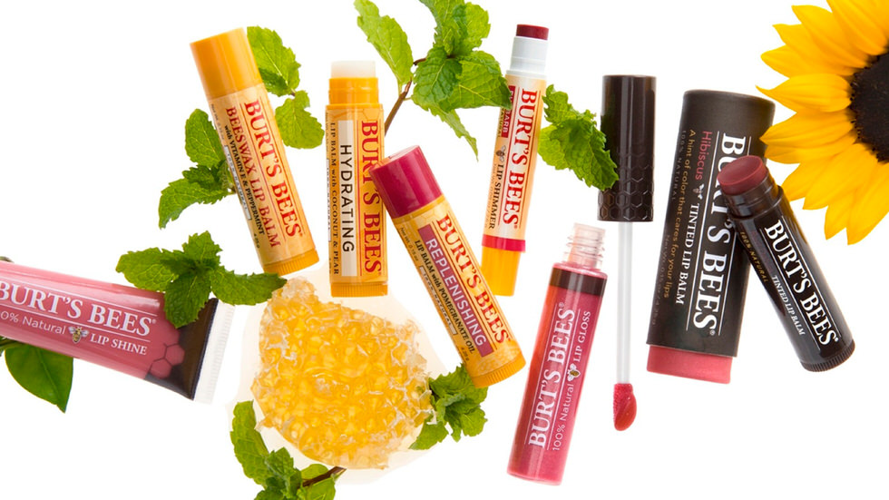 burts-bees-lip-collection