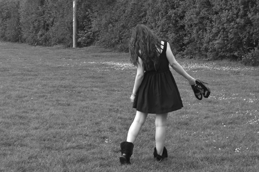 Outfit - Madam Rage Dress