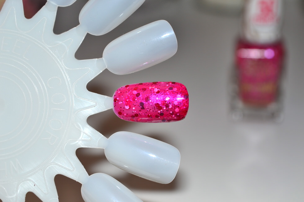 BarryM Limited Edition Nail Paint