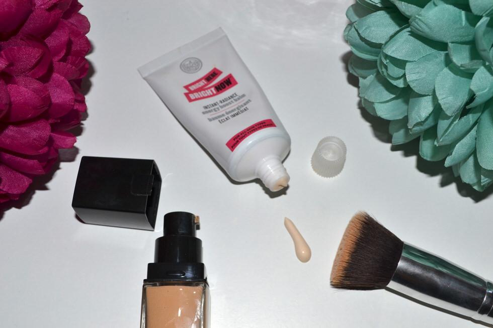 Beauty - Give Skin a Dewy Glow