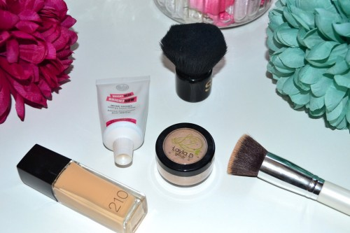 Beauty – Give Skin A Dewy Glow