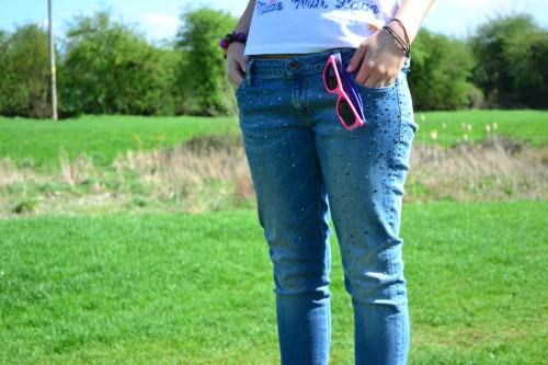 Outfit – Guess Jeans