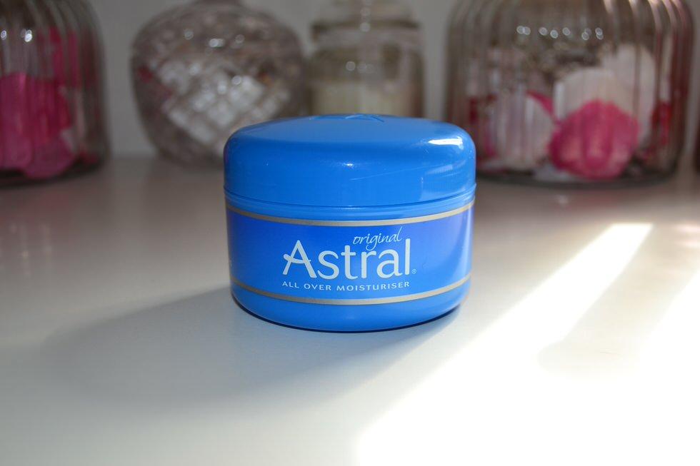 Astral All Over Moisturiser