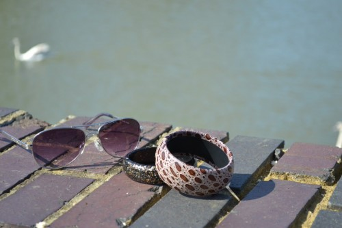 Outfit – Sunglasses and Accessories