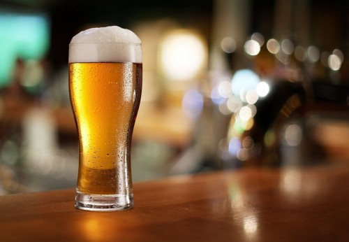 Skincare Tip – Beer CAN make your skin look better!
