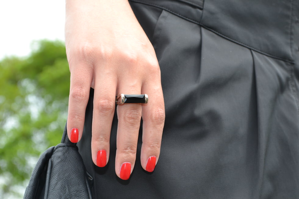 Folli Follie Ring