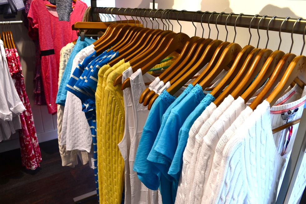 Fashion - Crew Clothing Press Event