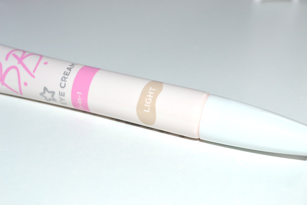 Superdrug BB Eye Cream Light