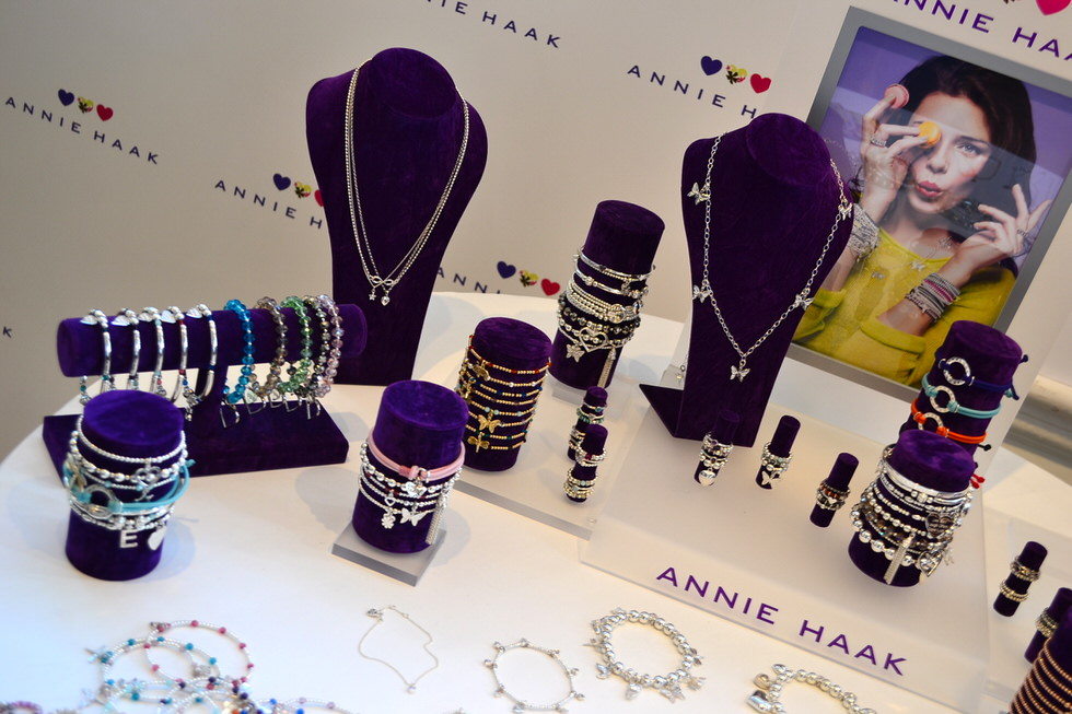 Annie Haak Jewellery