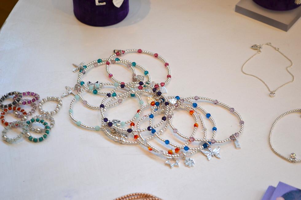 Annie Haak Stacked Bracelet