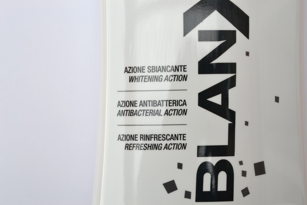 Blanx Light Activated Whitening Mouthwash Review