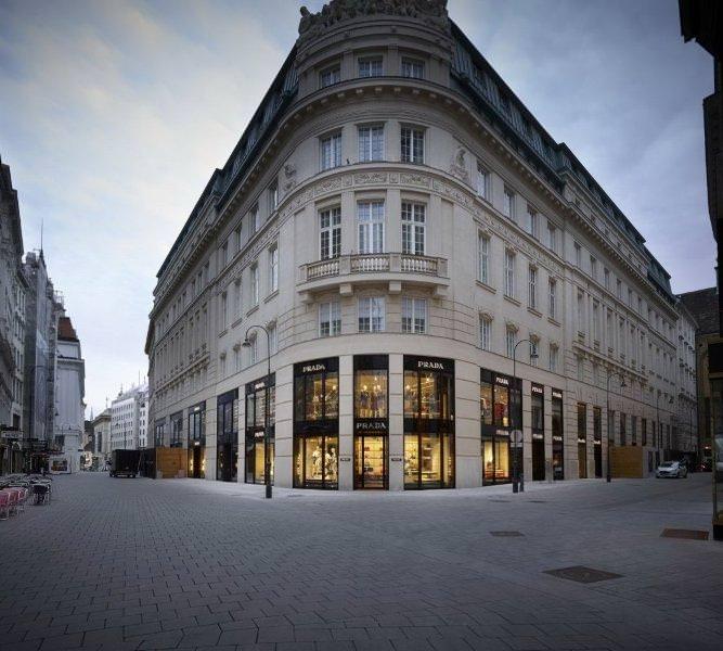 Prada Vienna