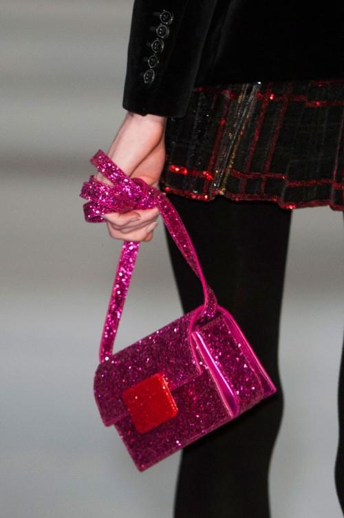 Fashion – Top 5 Runway Bags