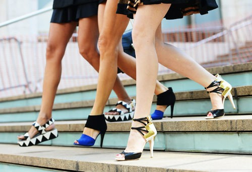 Shoes Every Woman Needs