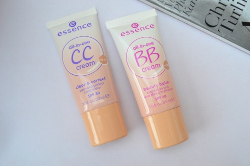 BB Creams and CC Creams – What's The Difference?