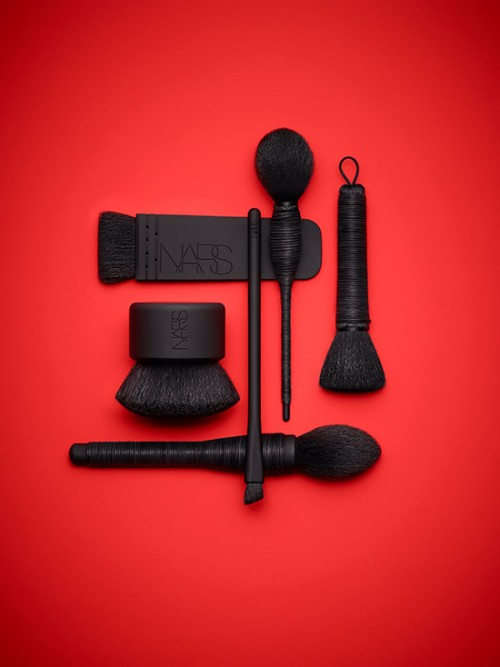 NARS Kabuki Brushes August 2014