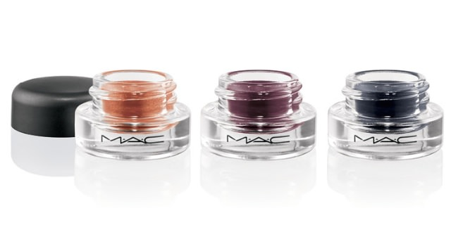 MAC FLUIDLINE MOODY BLOOMS COLLECTION
