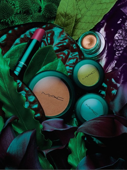 MAC Moody Blooms Collection Summer 2014