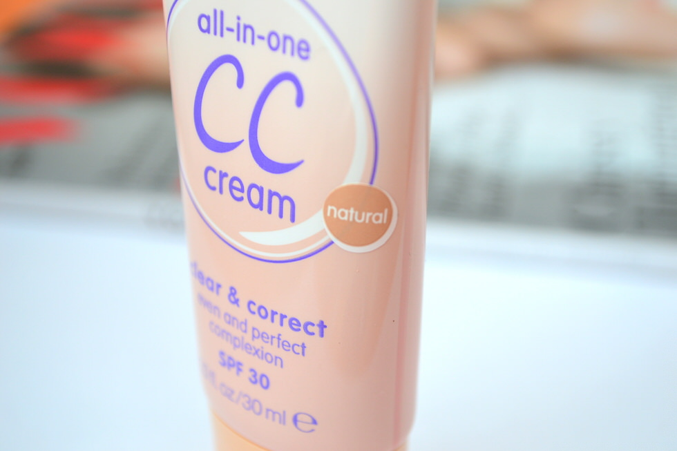 Essence All-In-One CC Cream Review