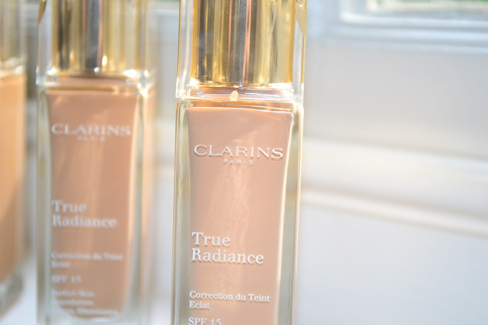 Clarins Autumn Make-up Collection 2014 - Face