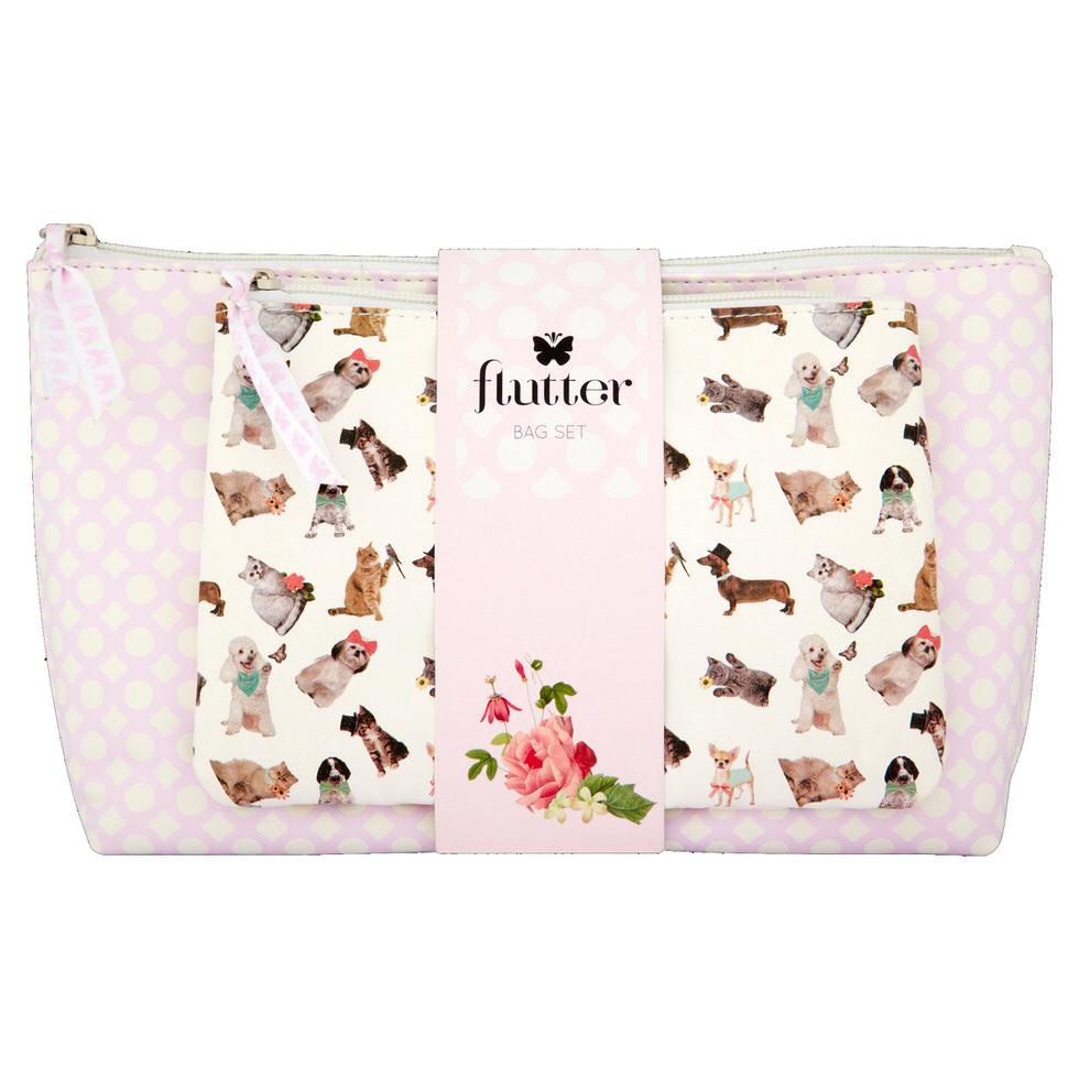 Fullter Bag Set