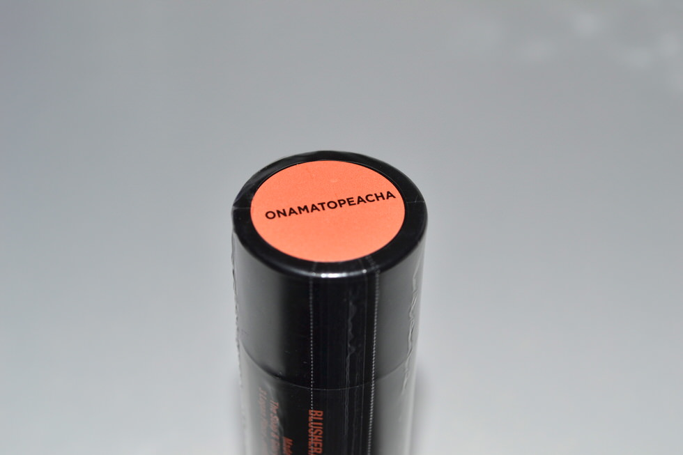 Sexy Mother Blusher Onomatopeacha