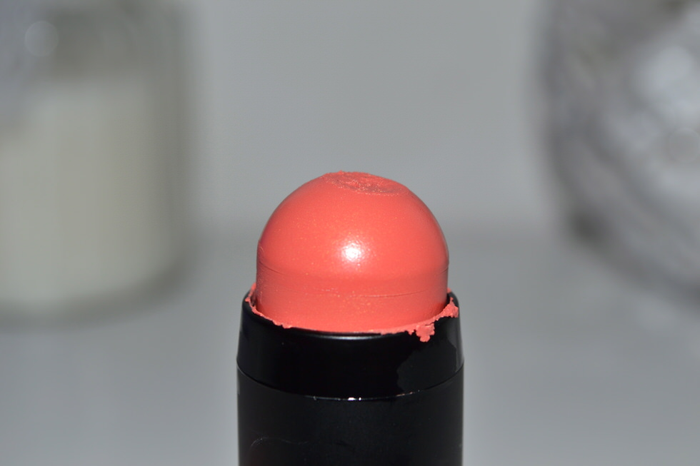 Sexy Mother Blusher Onomatopeacha Review