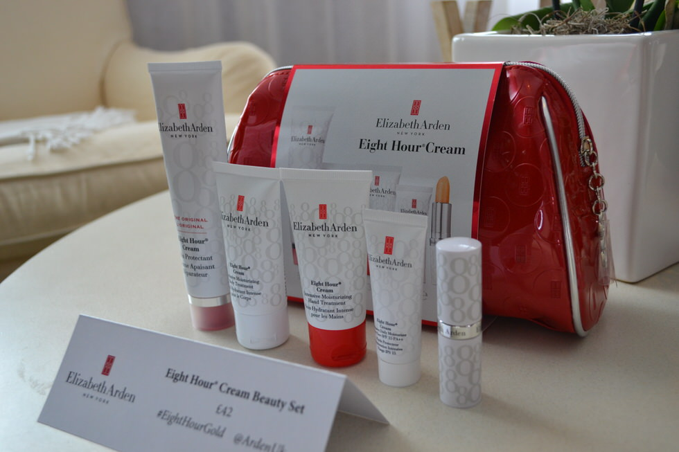 Elizabeth Arden 8 Hour Cream Beauty