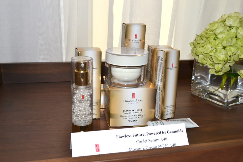 Elizabeth Arden Flawless Future Holiday Set
