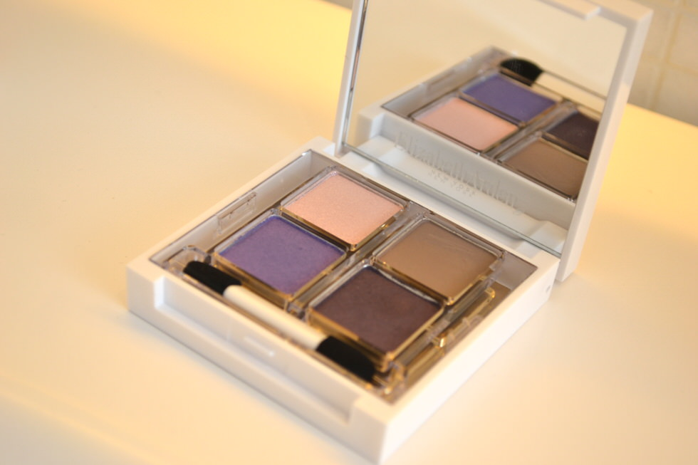 Elizabeth Arden Beautiful Color Limited Edition Eye Palette