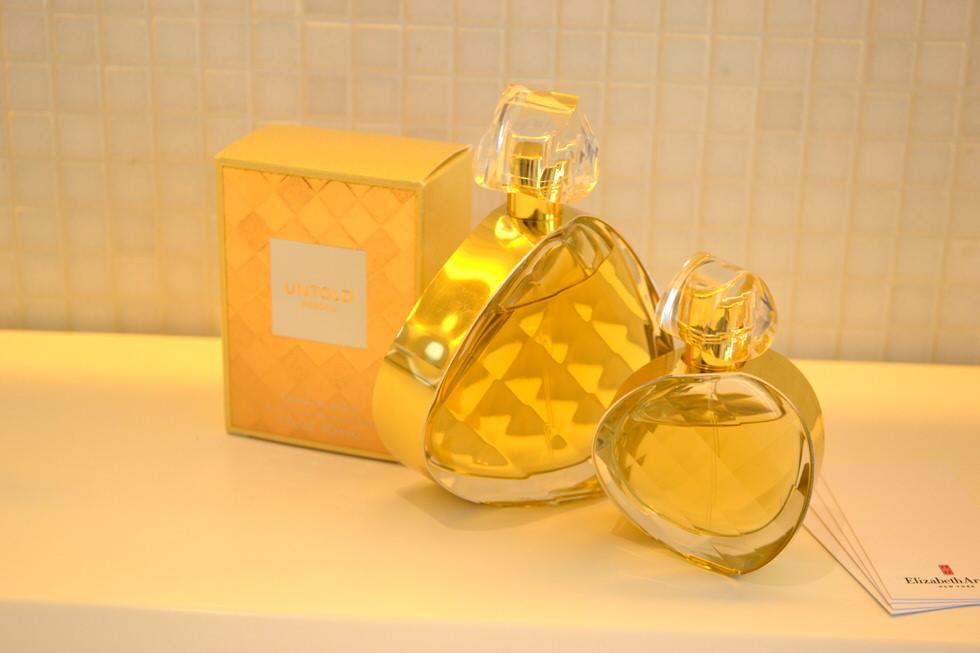 Elizabeth Arden Untold Fragrance