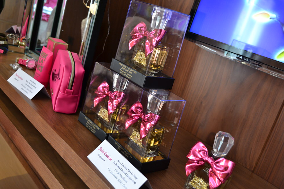 Juicy Couture Perfume Christmas