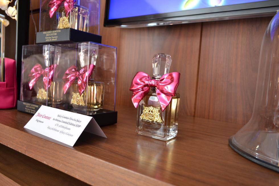 Viva La Juicy Perfume Christmas