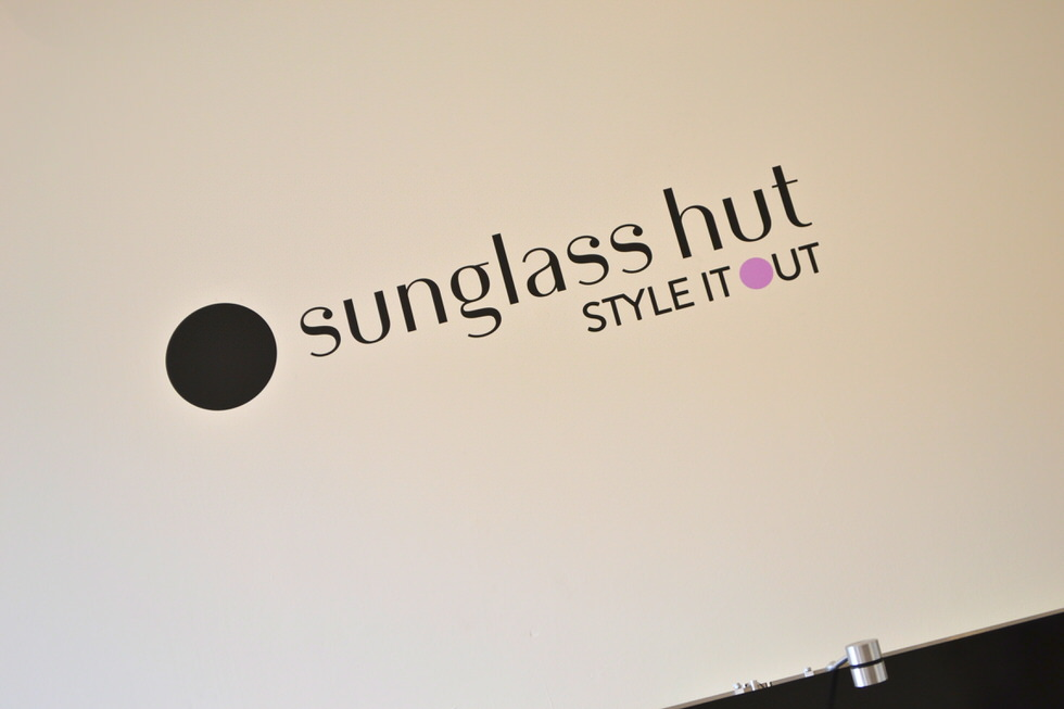 London Fashion Week - Sunglass Hut
