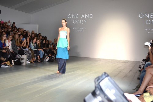 London Fashion Week – The Outnet – One and Only Collection